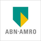 ABN AMRO Bank Logo