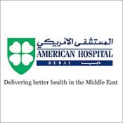 American Hospital Logo