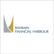 Bahrain Financial Harbour Logo