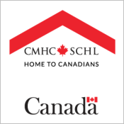 Canadian Mortgage & Housing Corporation Logo