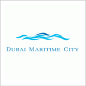 Dubai Maritime City logo