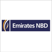 Emirates National Bank of Dubai (Emirates NBD) Logo