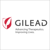 Gilead Science logo