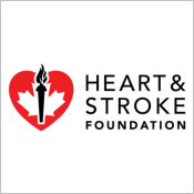 Heart & Stroke Foundation Logo