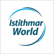 Istithmar World Logo