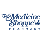 Medicine Shoppe Pharmacy logo