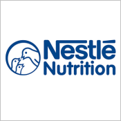 Nestle Nutrition logo