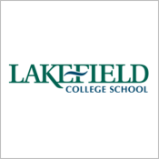 Lakefield College School logo